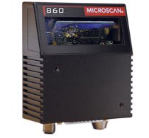 Microscan Industrial MS-860