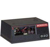 Microscan Industrial MS-820