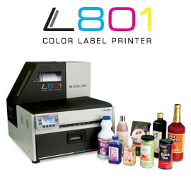 Afinia L-801 Color Label Printer