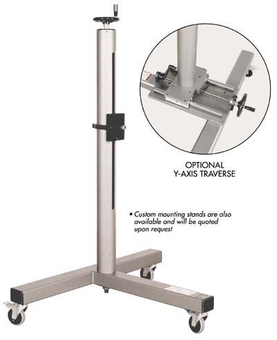 CTM T-Base Stand
