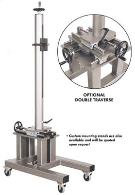 CTM H-Base Stand