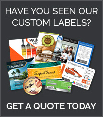 have you seen our custom labels